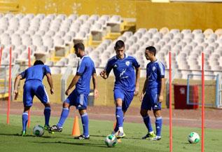 Israel National Team Website