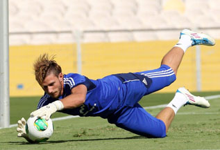Israel Football Website