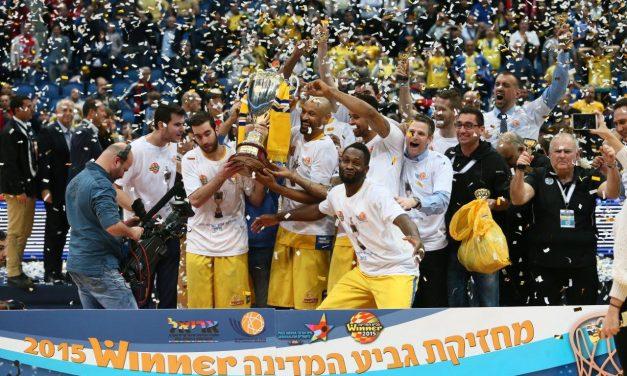 A Sports Loving Jew in Israel!