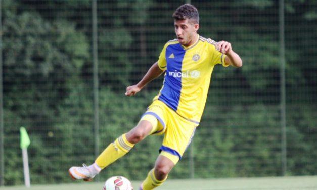 2 for 2! Maccabi Tel Aviv takes care of Diosgyori VTK 4-0