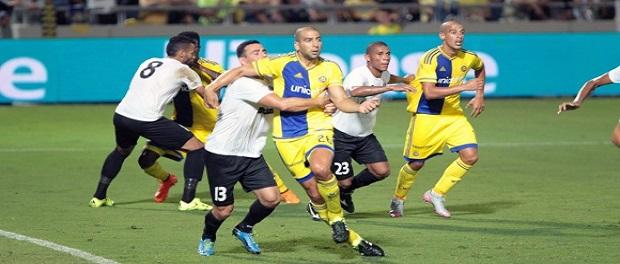 Tal Ben Haim - Courtesy Maccabi Tel Aviv