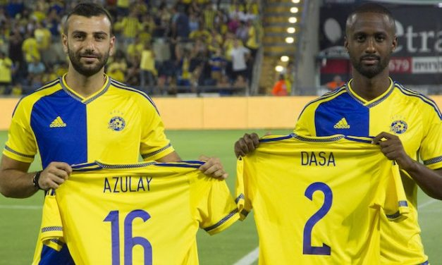 The Pulpit – Maccabi has done it!