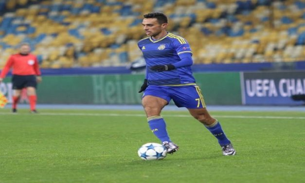 Maccabi Tel Aviv falls to Dynamo Kiev 1:0 on Matchday Six of the Champions League