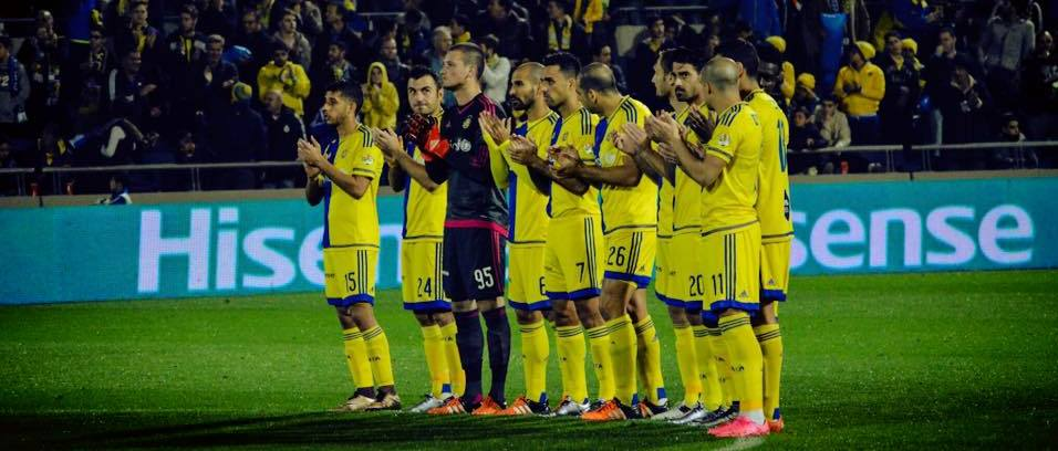 Maccabi Tel Aviv downs Haifa 2:1 | Sports Rabbi