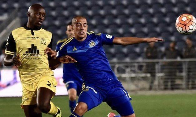 Israel Football Championship Playoffs Matchday 31, Relegation Playoffs Matchday 30