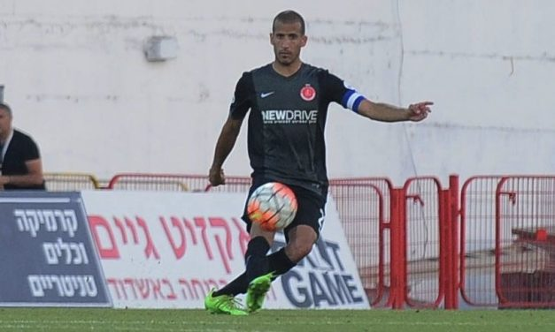 Israel Football Relegation Playoffs Matchday 31