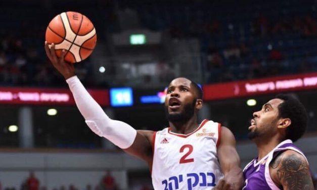 Pianigiani's One Small Step: Jerusalem advances to the Final 4