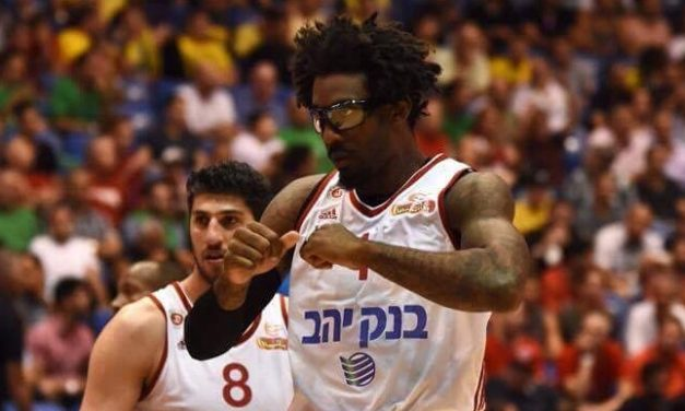 Reds & Greens: Jerusalem & Haifa advance to the title game!