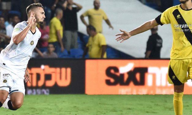 Matchday 4 Israel Premier League Ligat Ha'Al
