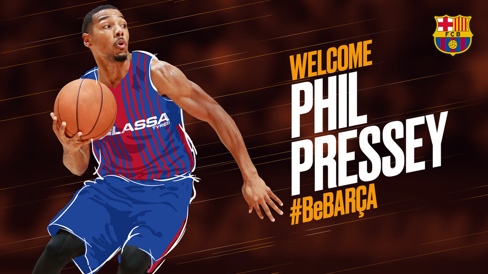Phil Pressey