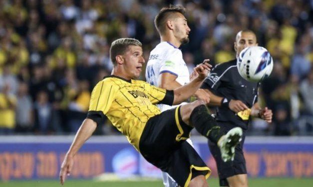 Israel Football Championship Playoffs MD 4, Relegation Playoffs MD 3