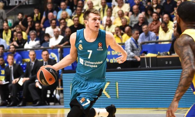 NBA Prospects Paving The Way For Tomer Levinson