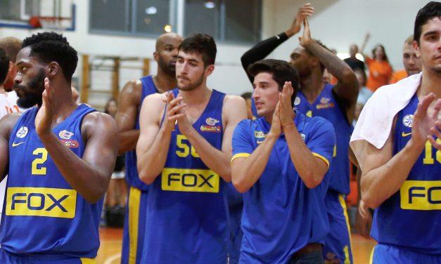 Bye, bye, so long & Farewell: Maccabi advances to the Final 4