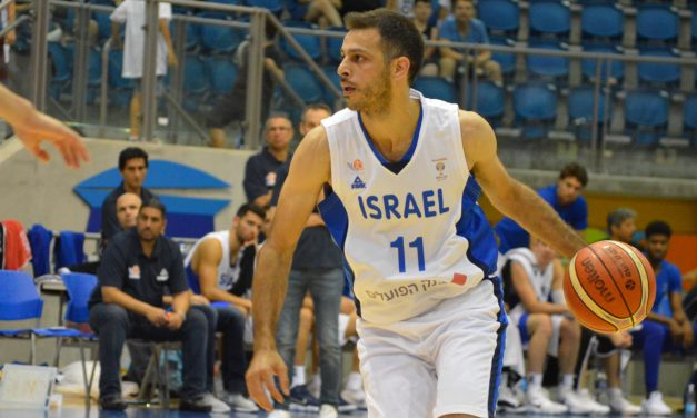Israel Sports Roundup – Friday June 22, 2018