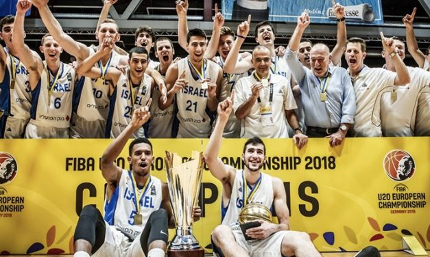 Capitalizing on U20 Basketball Title, Champions Cup, U18s in Action
