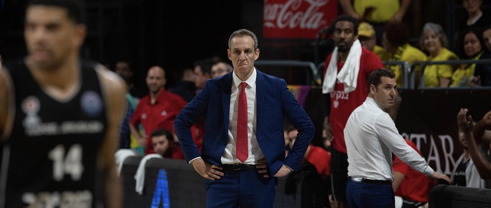 Only themselves to blame – Tenerife bounces Jerusalem from the Champions League 81-64