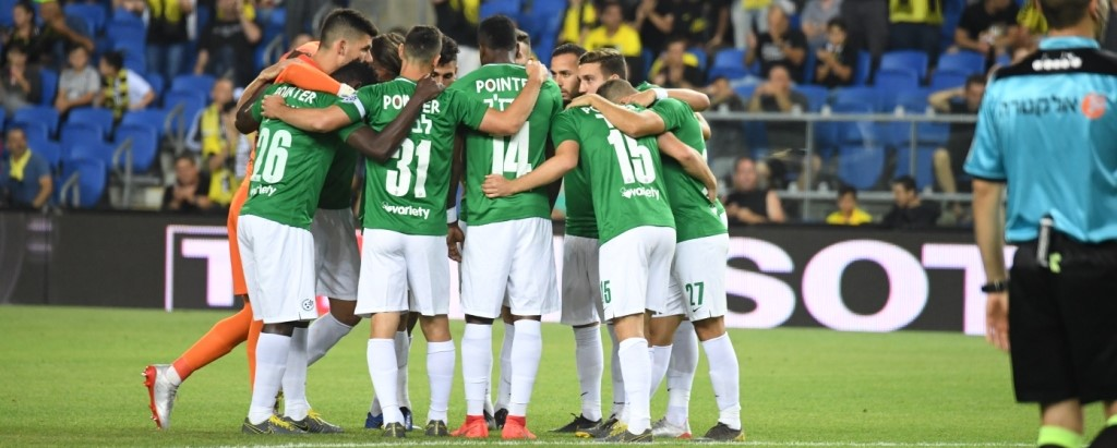 Macccabi Haifa & Hapoel Beer Sheva grab final two Europa League spots – Israel Football MD36 Highlights & Recaps