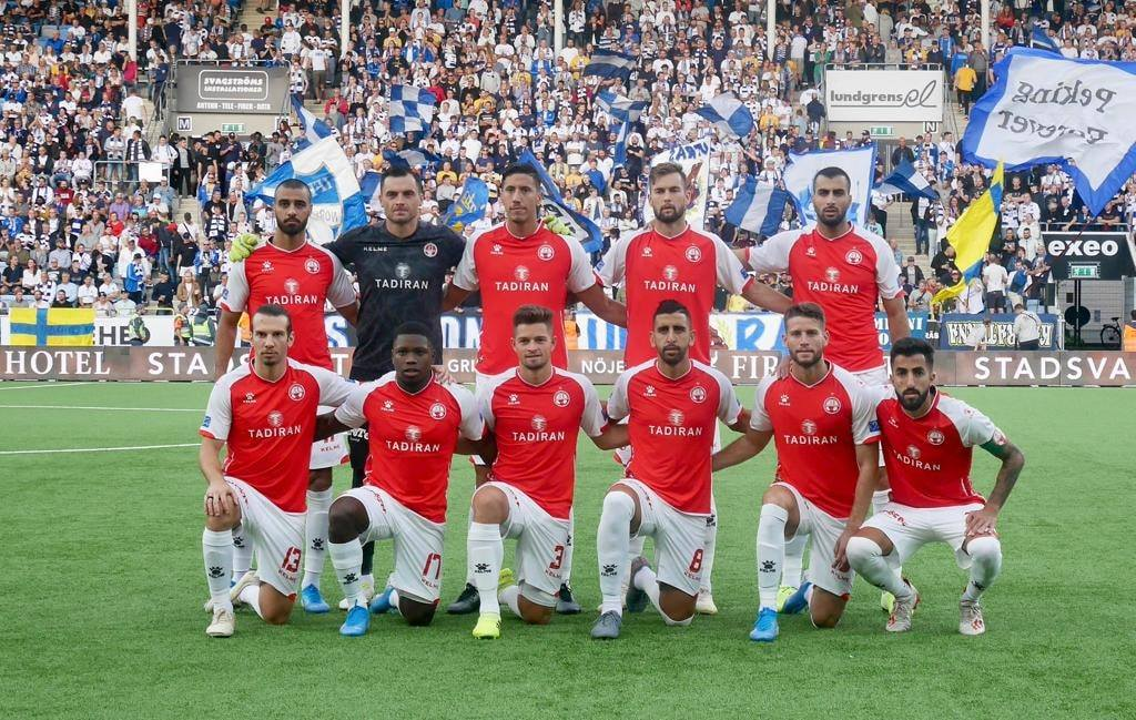Maccabi shocked by Suduva, Bnei Yehuda and Beer Sheva draw