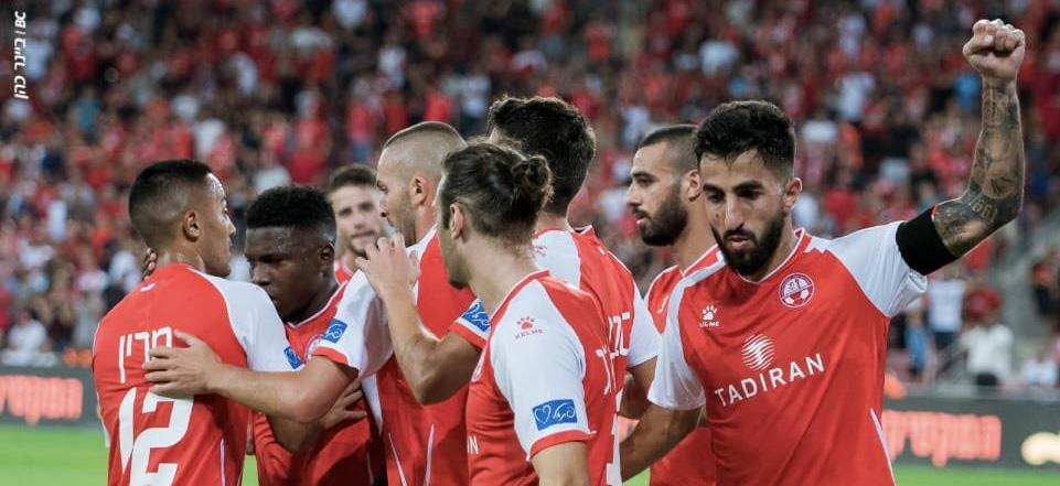 Beer Sheva Advances, Haifa Halted, Tons of Signings & More! Sports Rabbi Rundown August 1, 2019