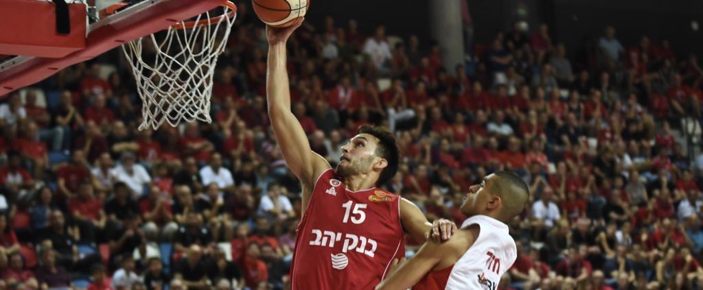 Jerusalem Bigs Drop Hapoel Tel Aviv – Nimrod Levi & Idan Zalmanson lead Katash's Crew to 90-72 Win