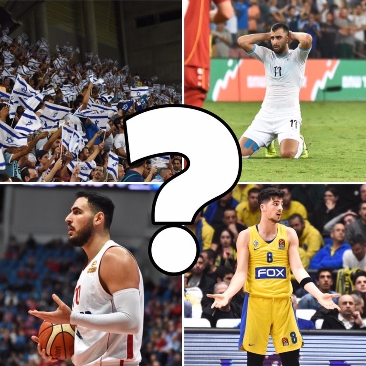 ANALYSIS- What isthefuture of Israeli sports teamsdue to COVID-19 in European play & in the Holy Land?