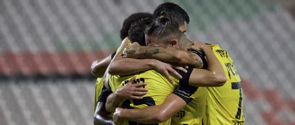 Beitar & Beer Sheva play to entertaining draw, Maccabi TLV downs Hapoel Haifa! Israel Football MD32 CP, MD31 RP