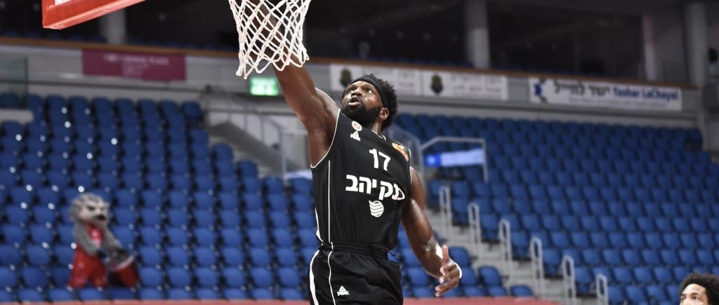 Braimoh helps Jerusalem pounds Nes Ziona 104-79; Harrison stars as Rishon tops Haifa 87-72 to take 1-0 leads in the best of 3 quarterfinal series
