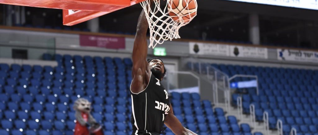 """""""Su was great for us"""" John Holland reflects on Braimoh's importance, Katash & Zilberstein disagree on key 4th quarter exhaustion, plus Geoff Gray talks Rayvonte Rice! 3-Pointers from Jerusalem's win over Nes Ziona"""