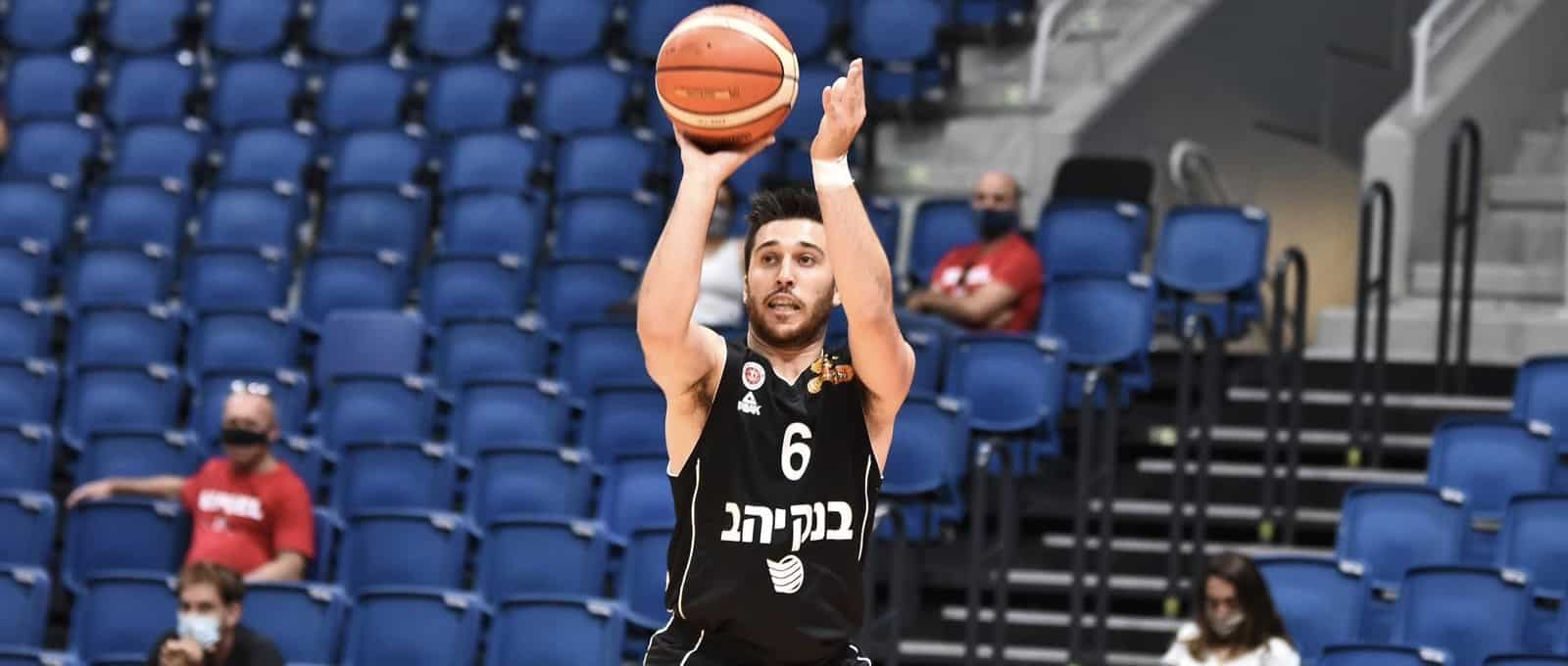 Can Tamir Blatt succeed with Alba Berlin in the Euroleague? Basketball experts weigh in as the guard looks to lead Jerusalem in the Israeli Classico against a quality Euroleague squad, Maccabi Tel Aviv