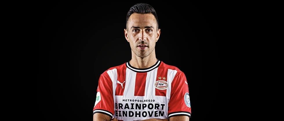 Why did Israeli superstar Eran Zahvavi joins PSV? Find out inside!