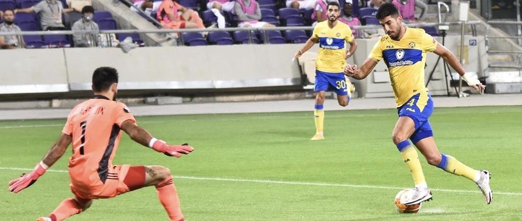 אפשר לחלום: מכבי תל אביב פתחה את שלב הבתים בליגה האירופית ברגל ימין עם ניצחון 0:1 על קרבאח. טור דעה של משה הליקמן