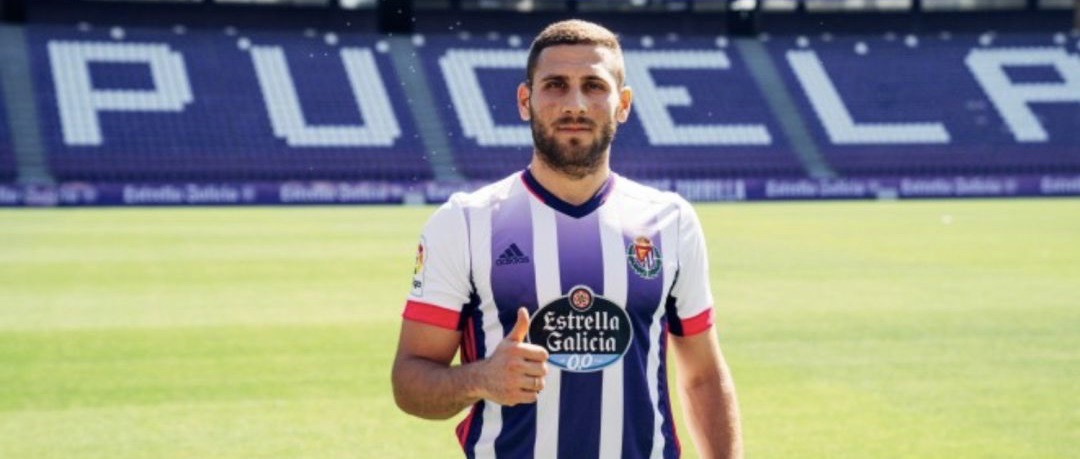 Who is Shon Weismann and is he ready to light up La Liga