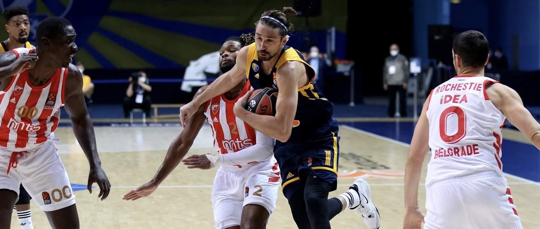 פודקאסט הכדורסל האירופי ״פייד אווי״ – פרק 6: שבד, פנר, למוניקה ועוד