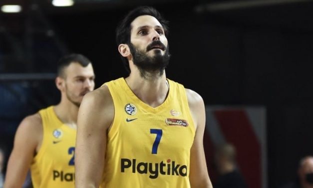 """I was sick in bed for 3 weeks. I was really scared when they wanted to do an MRI on my head"" Omri Casspi opens up"