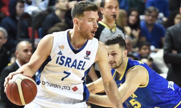 קפטן נבחרת ישראל גל מקל יחמיץ את חלון הקרוב בשל סיבוך מוירוס הקורונה
