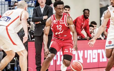 Beer Sheva downs Rishon as Agada stars in return; Herzliya & Haifa both pick up wins