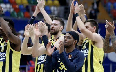 פודקאסט הכדורסל האירופי ״פייד אווי״ – פרק 9: עוד נצחון של פנר, מכבי, כספי ועוד!