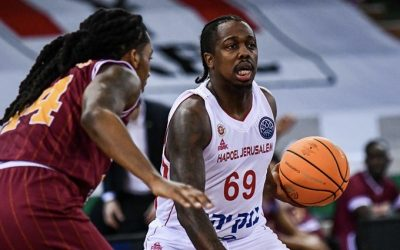 Jerusalem bows out of Champions League with 88-83 loss to Limoges: Which critical mistake cost the Reds?