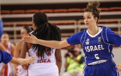 Alex Cohen talks Ramla at the EuroCup + the latest in Israeli Hoops on Episode #157