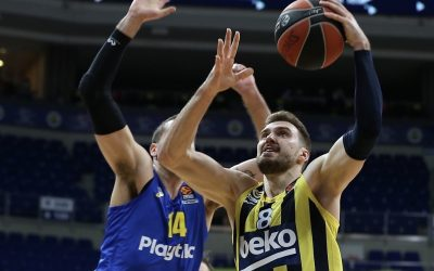 The cream rises to the top: Fenerbahce outclasses Maccabi in the battle of the small details