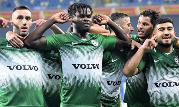Heated Haifa Derby, Maccabi Tel Aviv keeps pace, Hapoel wins, Ashdod downs Beer Sheva