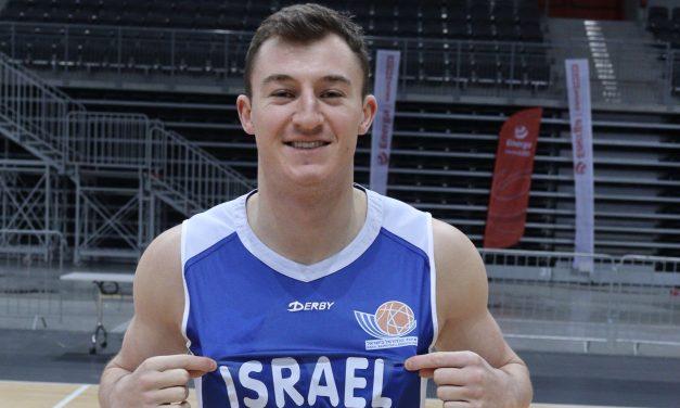 Spencer Weisz talks Israel National Team Debut + Feldhaus breaks down Stanton Kidd on The Sports Rabbi Show #166
