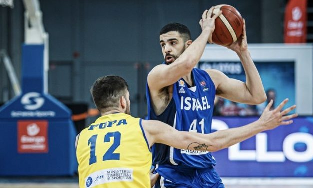 Israel attempts to go perfect in final Eurobakset qualifier against Spain