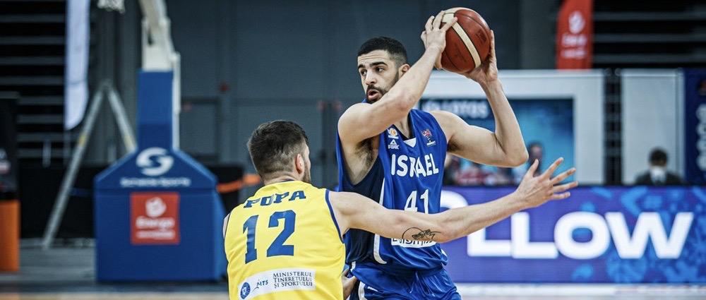 נבחרת: ישראל נגד ספרד ב18:30