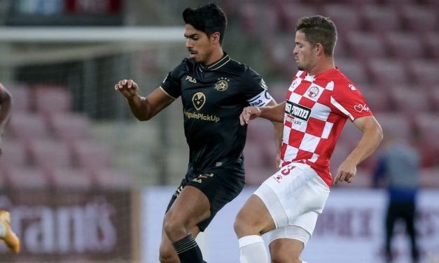 Maccabi wins again, Haifa gets back to work and the rest of the latest Israel Football News
