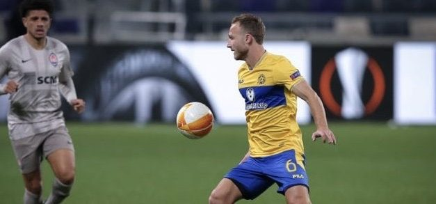 Maccabi falls to Shakhtar, Israelis Star in Europa League, latest in Israeli Footy + State Cup action on Sports Rabbi Show #167