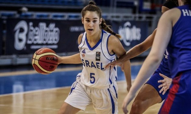 Standout senior Dor Saar leads University of Maine's women's basketball team to the playoffs in historic season