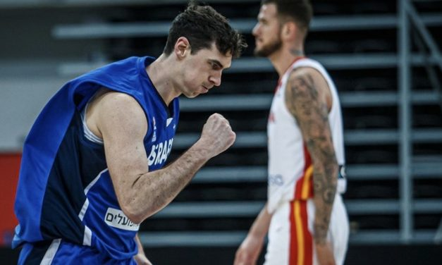 3-Pointers on Israel vs Spain: FIBA & Euroleague have got to out the egos aside, Cohen leader, Ziv Starting 5, Dovrat's future