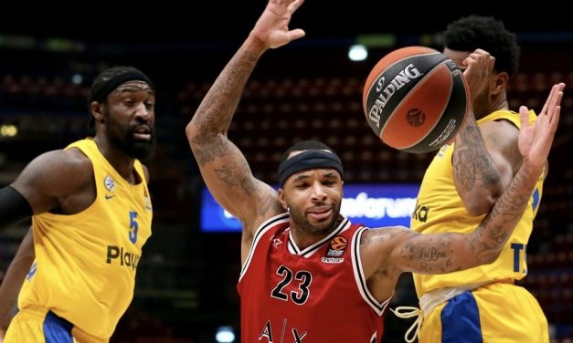Mission Impossible? The rope is running out on Maccabi Tel Aviv's Euroleague season after loss to Milano