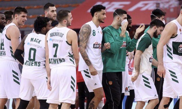 פודקאסט הכדורסל האירופי ״פייד אווי״ – פרק 11: קטש ניצח בדרבי היווני, אפס, פנר ועוד!